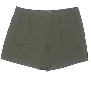 A New Day Olive Shorts